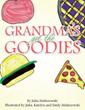 New children's book looks inside Grandma's purse