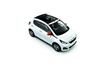 Love! For Peugeot 108 Roland Garros Special Edition