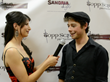 Topp Scot Productions, Sangria Lift, actor, David Topp, movie, film, premiere, red carpet