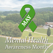 Brookhaven Retreat creates Inspirational Quotes Scrapbook for Mental Health Awareness Month in May
