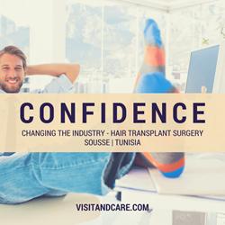 Hair Transplantation Surgery in Tunisia