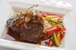 Sheraton Reston Hotel - Syrah Restaurant