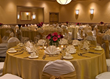 Sheraton Reston Hotel - Wedding