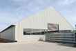 A New Metal Building Added to ClearSpan's Line of Building...