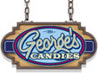 Macaroons, Fudge & Salt Water Taffy from George's Candies Are...