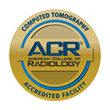 Carlsbad Open MRI Now ACR Accredited for CT