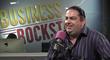 Walter O'Brien interviewed on Business Rockstars radio show