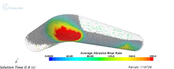 CD-adapco and PSRI Chartering New Course in Particle Flow Simulations