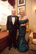 Louis and Sharon Cyktor