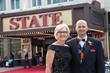 Brent and Susan Podlogar