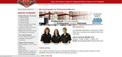 US Cargo Control Launches Moving Supplies Webpage Revamp during National Moving Month