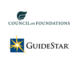Council on Foundation and GuideStar