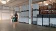 TOC Logistics Warehouse