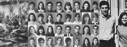 Yearbook Digitization