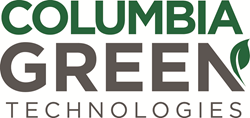 Columbia Green Technologies Logo