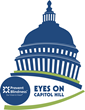 Prevent Blindness to Hold 10th Annual Eyes on Capitol Hill Event