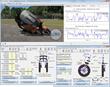 Mechanical Simulation Releases BikeSim 9.0