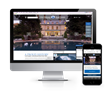 Brave River Solutions Designs Website for Rhode Island Luxury Real...