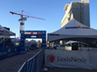 lexisnexis ironman raleigh finish line