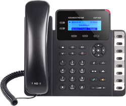Grandstream GXP1628 Gigabit VoIP Phone