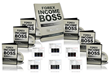 Forex Income Boss - Review Of Russ Horn's New FX Trading System...