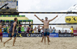 Top-Seeded Casey Patterson and Jake Gibb Storm The AVP Season Opener...