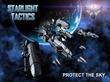 Starlight Tactics, from Escape Hatch Entertainment, Leaves Spacedock for iTunes and Mac App Store 05.28.2015