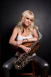 Top contemporary jazz artists including Mindi Abair perform live in Smooth Jazz New York's summer 2015 Smooth Cruise season.