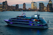 Summer 2015: The Smooth Cruises hit the Hudson Wednesday nights at 6:30 & 9:30pm aboard the Hornblower Infinity, Pier 40, Houston Street at West Side Highway.