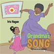 Author Iris Hagan introduces 'Grandma's Song'