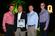 Brown & Brown Insurance of GA, Inc. Earns Agency of Year From Frankenmuth Insurance