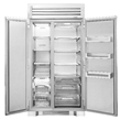 True® unveils its first full-size residential refrigerator