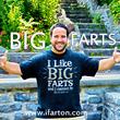 I Like Big Farts and I Cannot Lie shirt