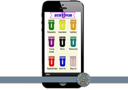 Survivor-U is Infinite Monkeys' Mobile App Of The Week for May 10th - 16th