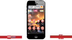 AppMakr Names Kjollefjord Info as Mobile App Of The Week for May 17th - 23rd