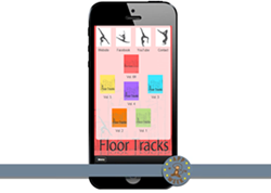 Floor Tracks is Infinite Monkeys' Mobile App Of The Week for May 17th - 23rd