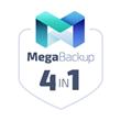 MegaBackup presents the new 4-in-1 version of its backup software.