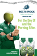 Coco Libre Puts Organic Coconut Water on the Line-up at BottleRock...
