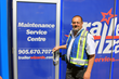 Trailer Wizards Welcomes New Senior Service Manager in Mississauga