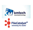 Korean-based KM Tech chooses FileCatalyst Direct as their accelerated file transfer solution