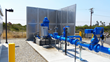 Acoustiblok® Quiets Well Motor Noise for California Water...