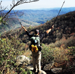 Phil Valentine, Executive Director of Connecticut Community for Addiction Recovery (CCAR), Hikes the Appalachian Trail to Put a Face on Recovery