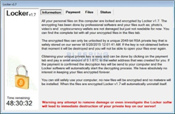 New sleeper ransomware runs rampant