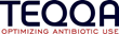 Teqqa focuses on the critical need for solutions to combat antibiotic resistance with timely, relevant data.