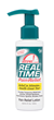Real Time Pain Relief Introduces New Four Ounce Pump Bottle for their...