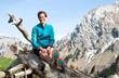 Jennifer Pharr Davis - American Hiking Ambassador