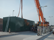 Fueltek Engineers Now Install Fuel Storage Tank for Retail Giant, Home...