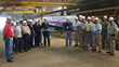 Construction Begins on Crowley's Second Commitment Class, LNG-Powered...