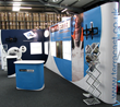 Prestige Exhibition Stands are built to last