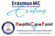 HealthCarePoint and Erasmus University Continue Industry...